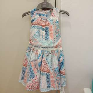 🆕 3 yrs old. Mothercare dress