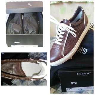 givenchy sneakers brand new for sale