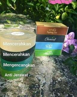Erhsali Series Soap / Agen Nasa Bekasi 081381429926