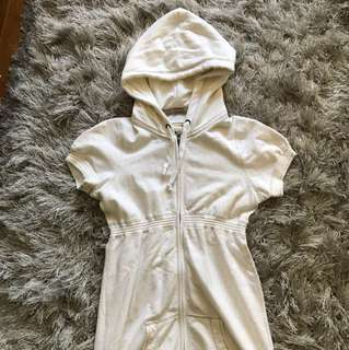 Abercrombie & Fitch Hoodie Dress