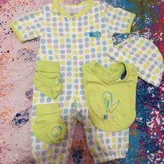 Baby Nightwear all in one