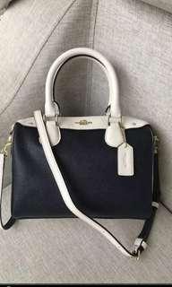 Original coach women Handbag sling bag