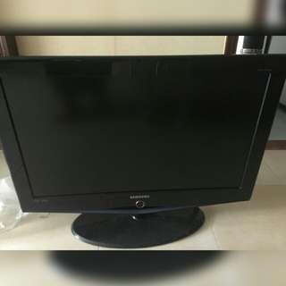 "三星 電視 Samsung TV 32"""