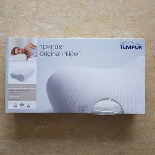 Tempur Pillow Medium