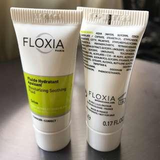 法國 FLOXIA 燕麥抗敏修護乳液 5ml