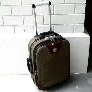 "Versace 22"" Cabin Luggage Bag"