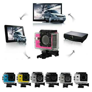 SJ4000 1080P 12MP sports camera(SALE)