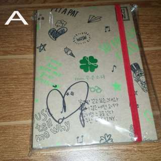 ON HAND SEALED ALBUM  [SIGNED] WJSN 3rd Mini Album - FROM WJSN