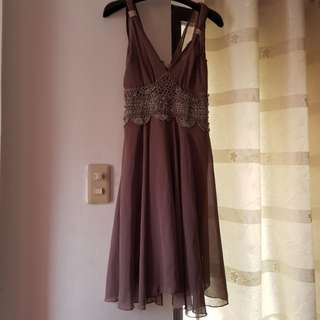 Landmark Cocktail Dress