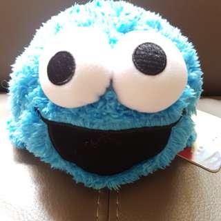 Cookie Monster Tsum Tsum
