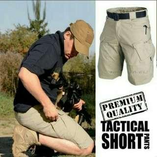 Celana Blackhawk pendek kantong