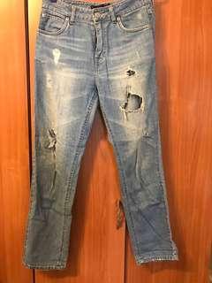 Lowrys farm 牛仔褲