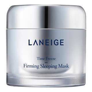 laneige time freeze mask