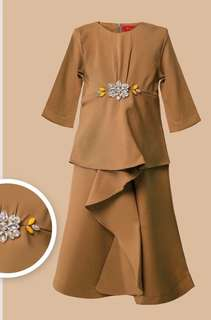 Minaz drape