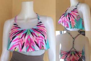 Bikini Top Medium Size P-180 used once
