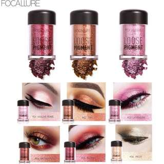 Focallure Eye Glitter