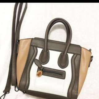 Celine Bag Inspired