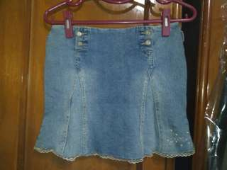 Skirt / Rok Guess Jeans Authentic