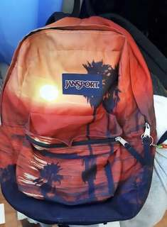 Jansport Unisex Backpack