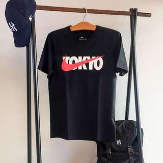 🚚 [現貨]Nike短Tee東京限定