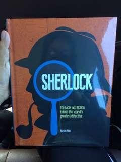 Buku Sherlock