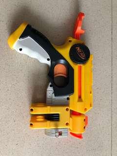 Nerf Pistol