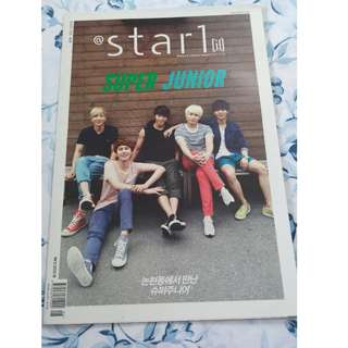 Super Junior - STAR 1