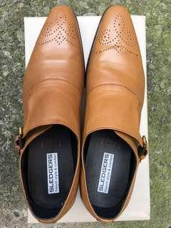 Sledgers Men's Dress Shoes