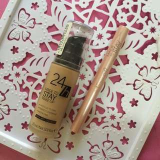 Catrice 24 H made stay makeup free highlighter pen catrice