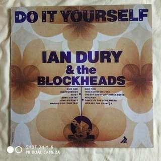 Ian Dury & the Blockheads - Do It Yourself Vinyl Record