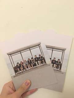 BTS YOU NEVER WALK ALONE PO BENEFITS