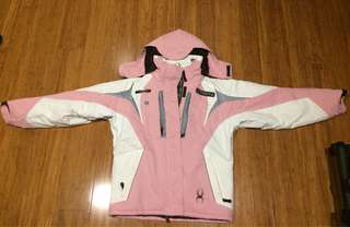 Ladies Ski Jacket (small)