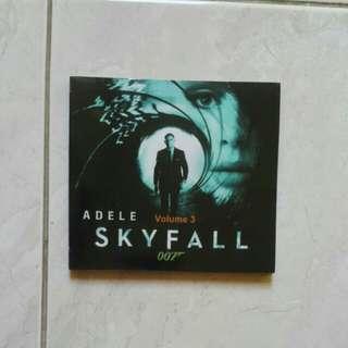 Adele Skyfall Volume 3