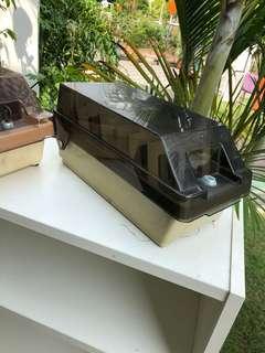 Floppy Disk / CD Case