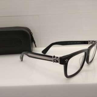 克羅心chrome hearts box lunch-A眼鏡