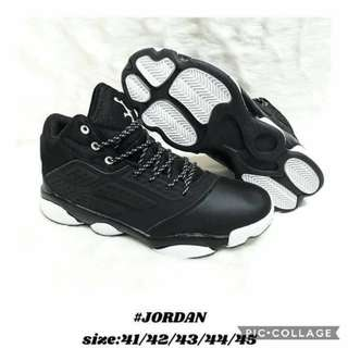 ASSORTED HIGH CUT SHOES FOR MEN