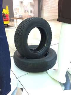 Display Tire
