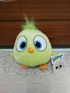 Angry birds Hatchlings plush toy