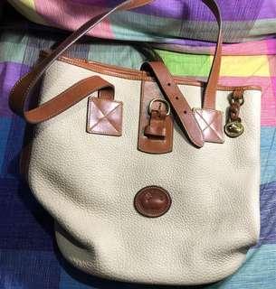 Dooney and Bourke Bag Original Leather