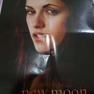 Poster Bella Swan