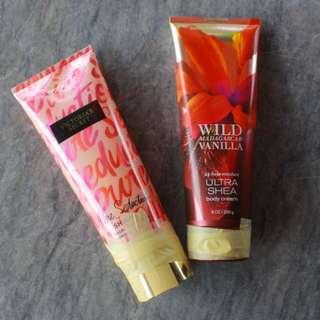 Victoria's Secret / Bath & Body Works