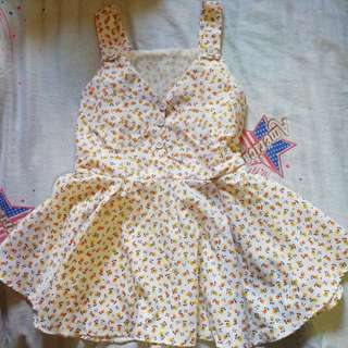 Local Baby Dress
