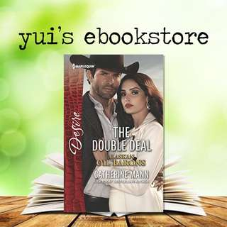 YUI'S EBOOKSTORE - THE DOUBLE DEAL - HARLEQUIN