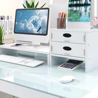 Office Desk Organizer with Shelves Furniture