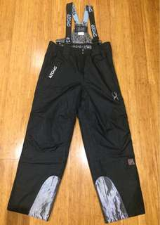 Men's ski pants - brand new never worn (small)