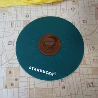 🚚 二手 星巴克Starbucks咖啡豆杯蓋
