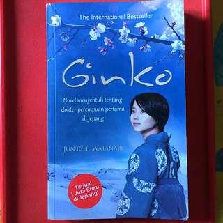 Novel Ginko