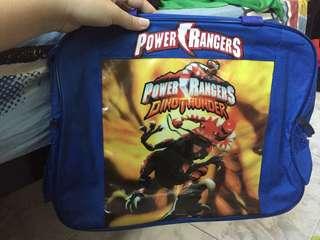 Power Ranger Bag