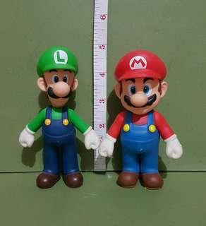 * SALE 30% OFF/ NOW Php.546 *Mario and Luigi