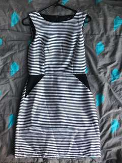 Portmans Stripey Dress